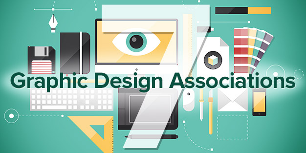 7 Prominent Graphic Design Associations
