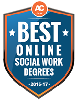 best-online-social-work-degrees