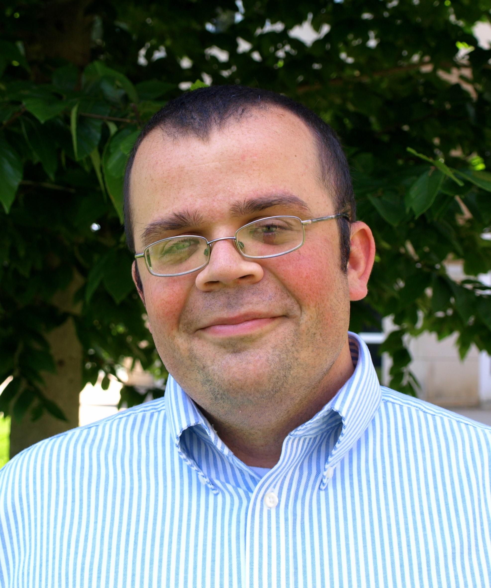 Daniel Kuthy, PhD