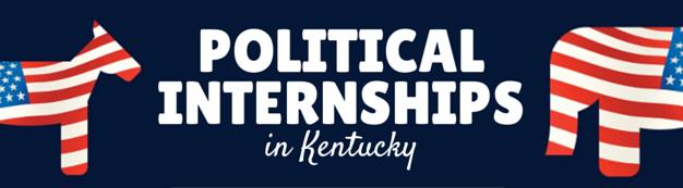 Kentucky Political Science Internships for You