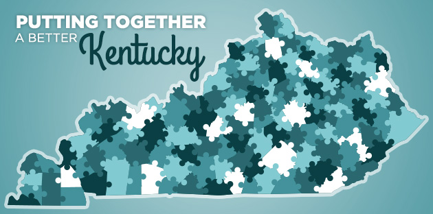 Kentucky offers a variety of social services programs to its residents.